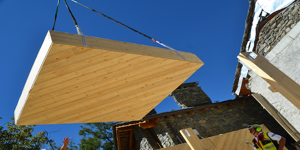 Case di paglia e necessario il permesso di costruire faq - Costruire una casa in paglia ...
